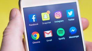 storytelling y social media